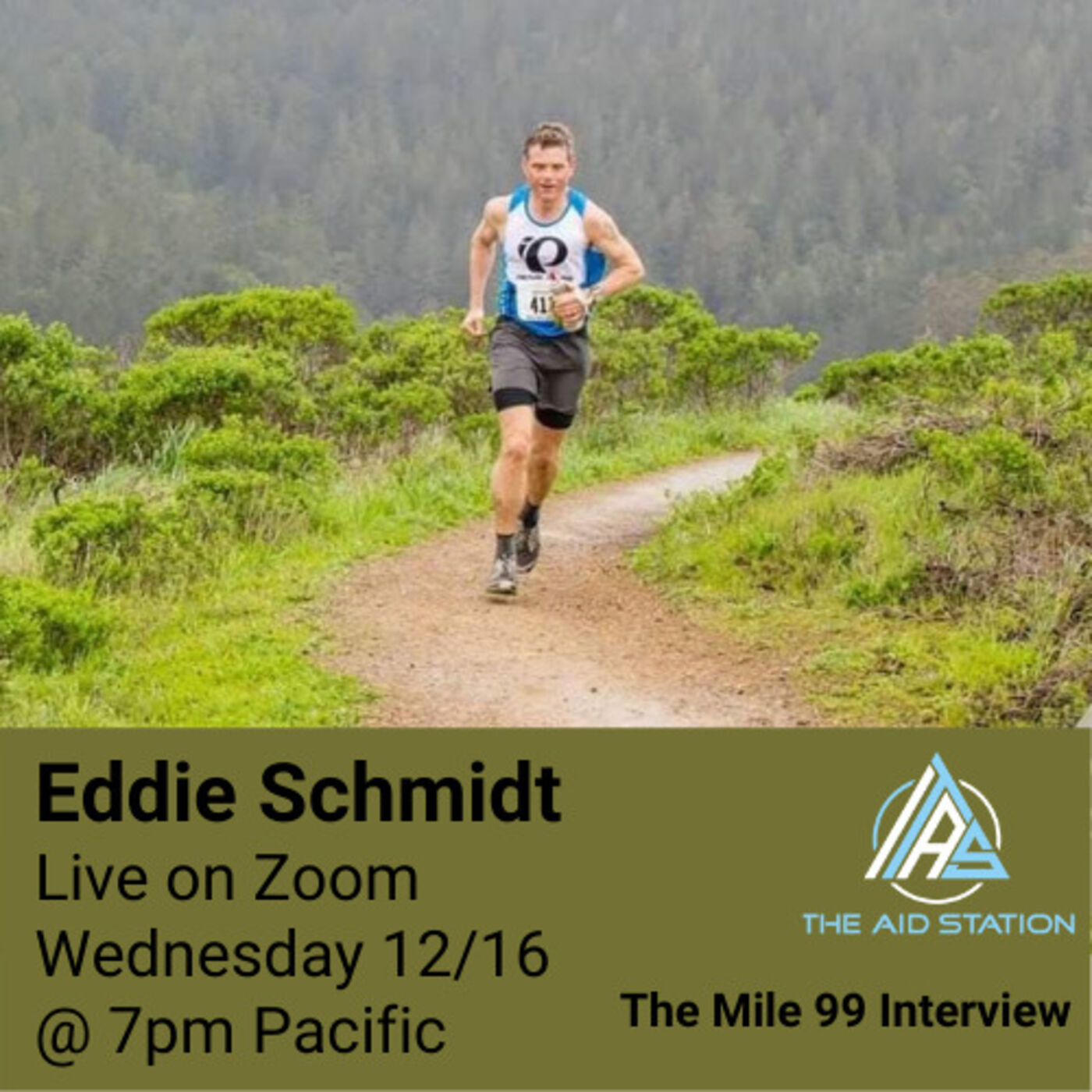 Episode 22 - Eddie Schmidt