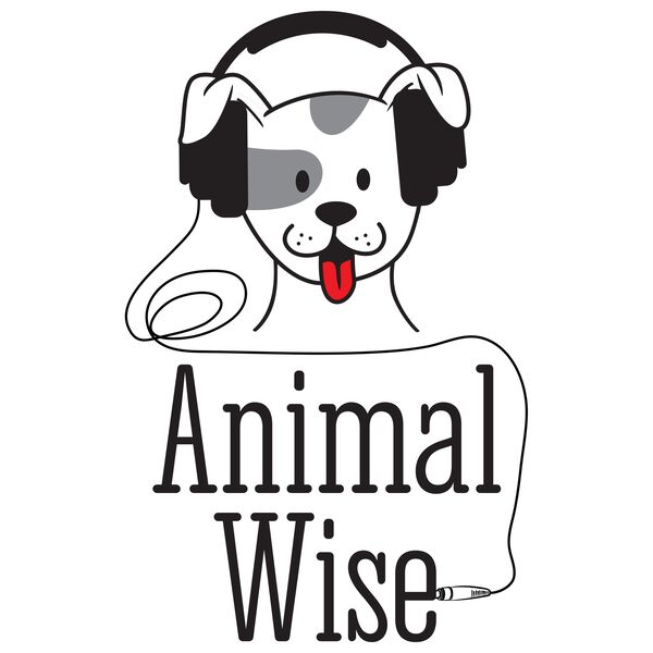 Animal Wise Podcast Artwork Image