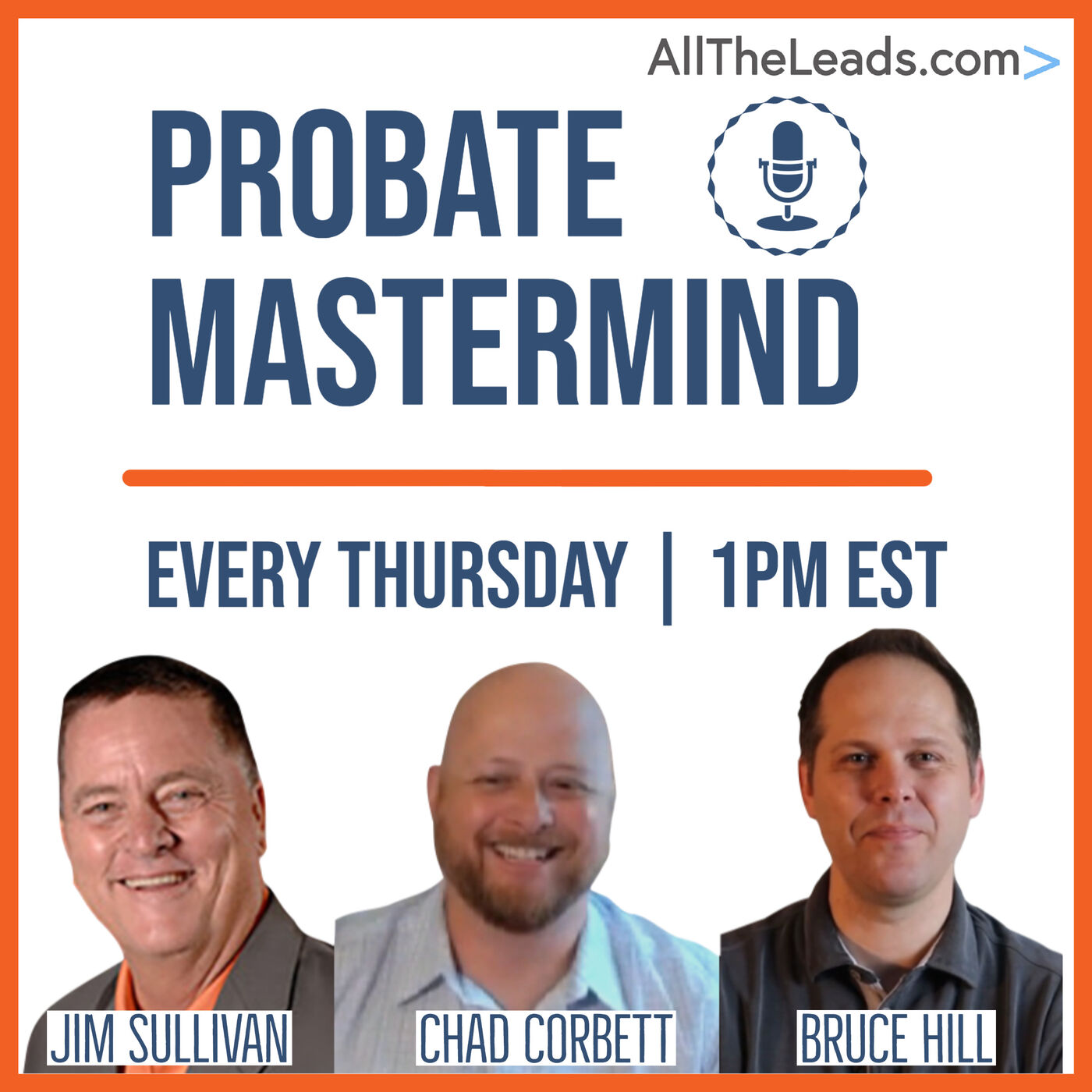 18 Live Q&A That Will Up Your Real Estate Business Game. PLUS: Free house using Sub2 Financing?! | Probate Mastermind Podcast #297