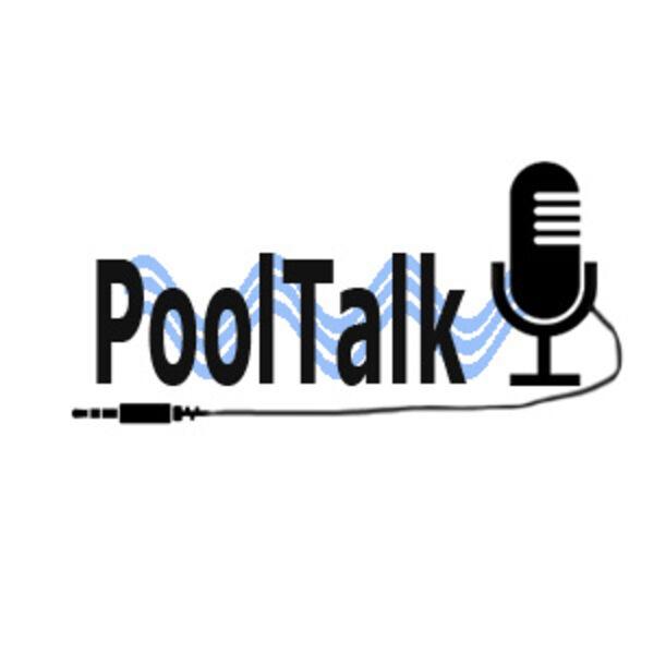 PoolTalk Podcast Artwork Image