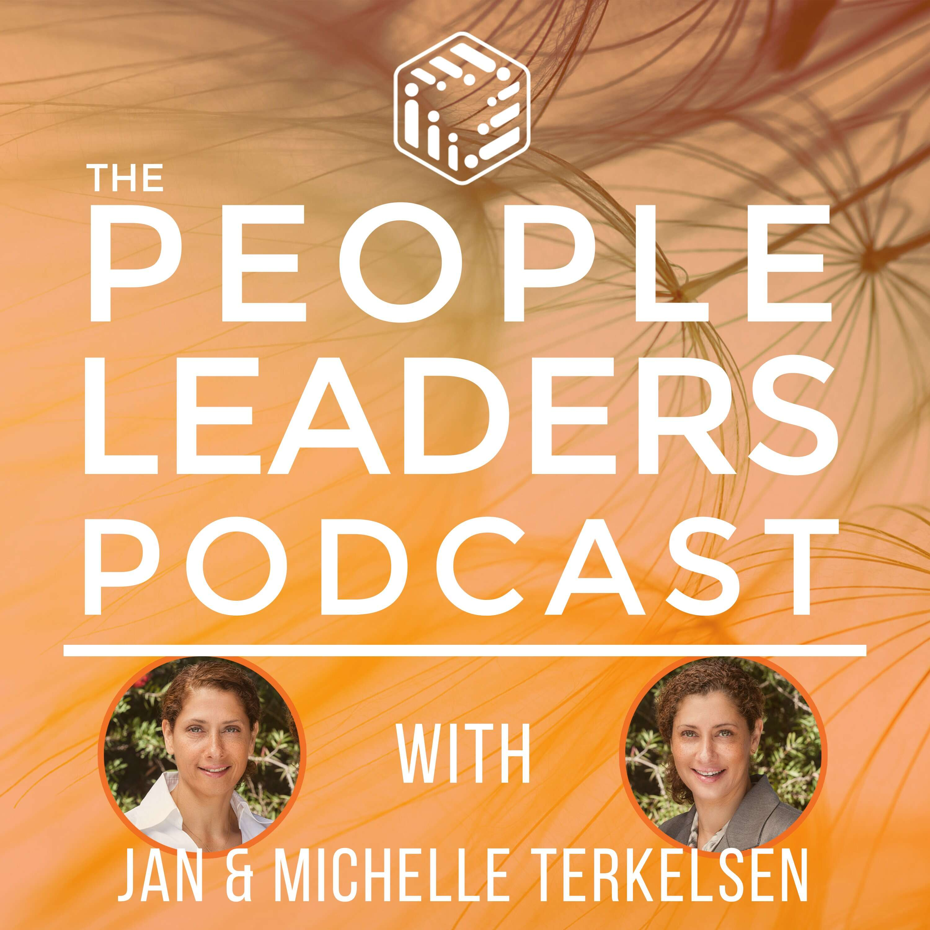 The People Leaders Podcast