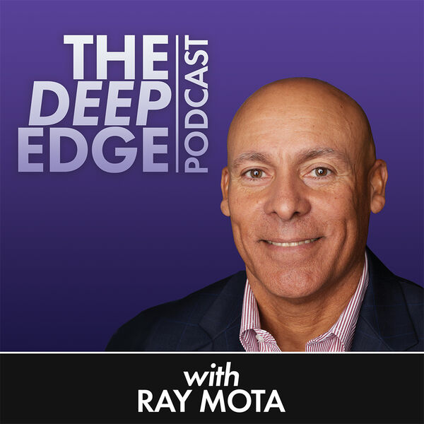 The Deep Edge Podcast Podcast Artwork Image