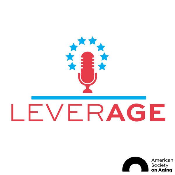 LeverAGE Podcast Artwork Image