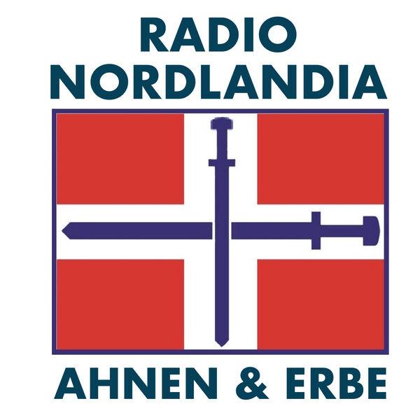 RADIO NORDLANDIA Podcast Artwork Image