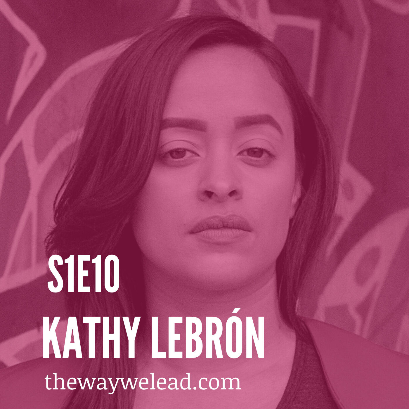 S1E10 Developing Social Justice Curriculum for Schools with Kathy Lebrón