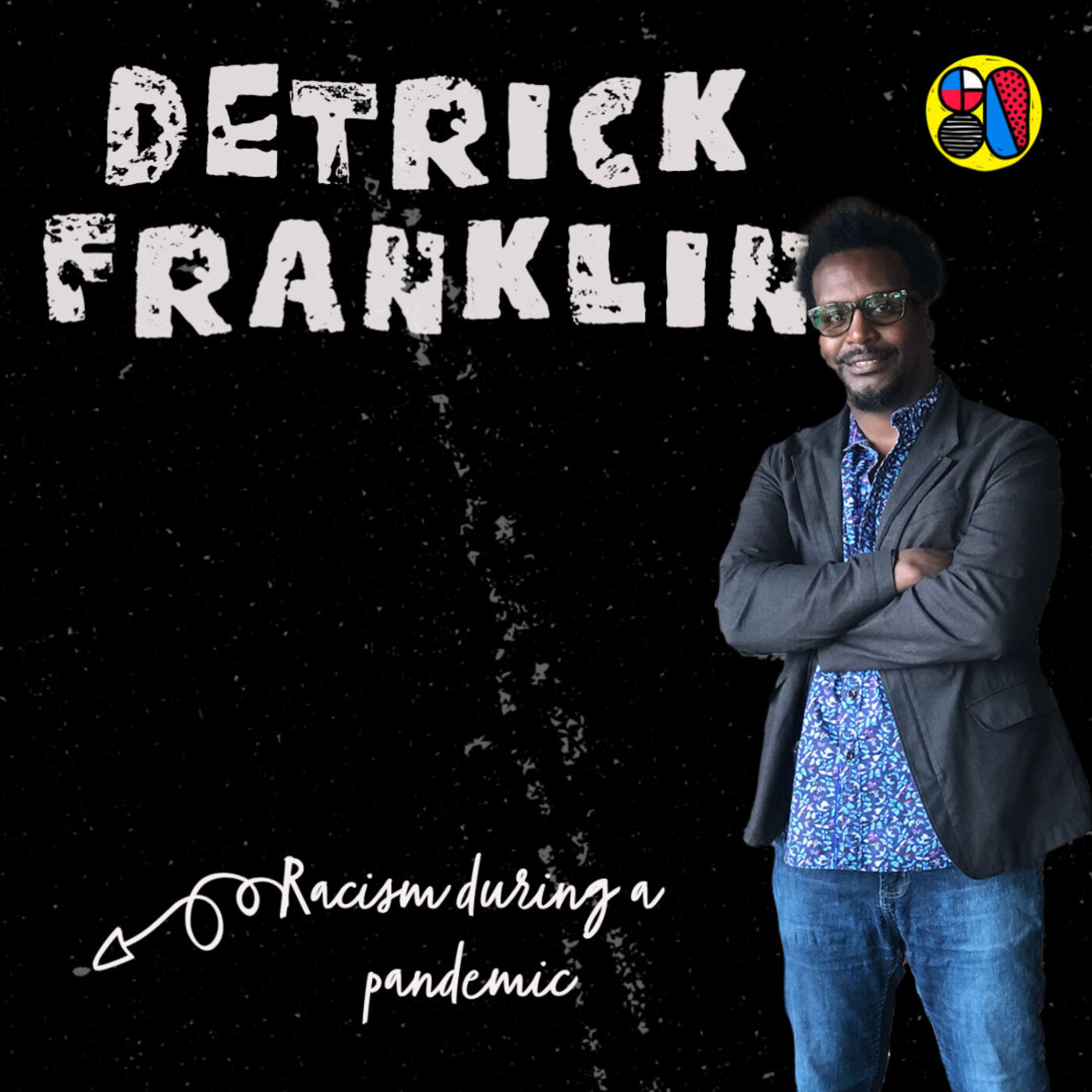 Race in America with Detrick Franklin MBA
