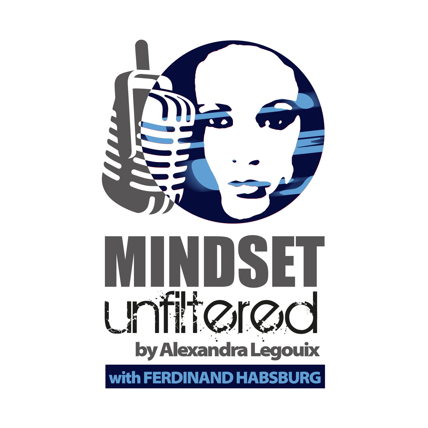 S5 E7: His Imperial and Royal Highness, Ferdinand Habsburg - on motor racing, religion, meditation, mental health, mindset and sustainability