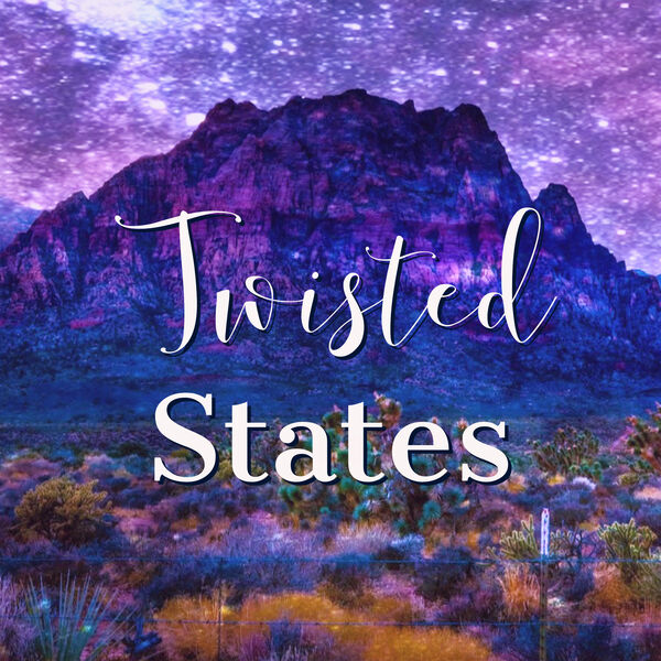 Twisted States Podcast Artwork Image