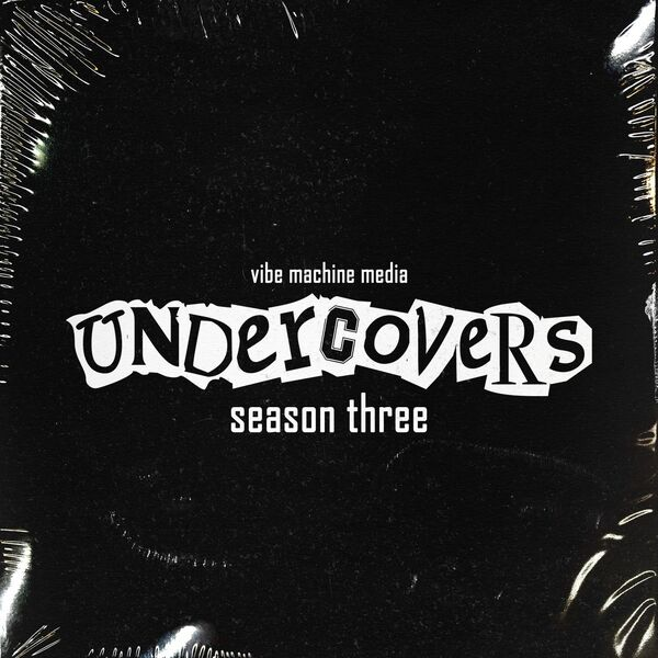 Undercovers Podcast Artwork Image