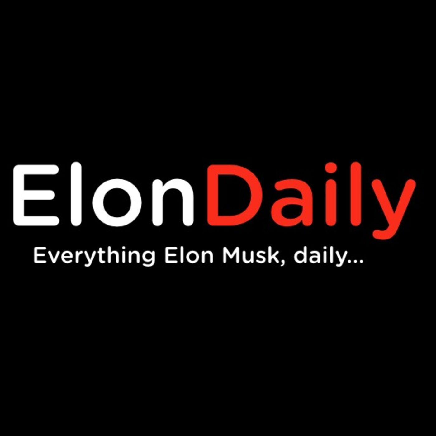 Elon Daily Podcast - Listen, Reviews, Charts - Chartable