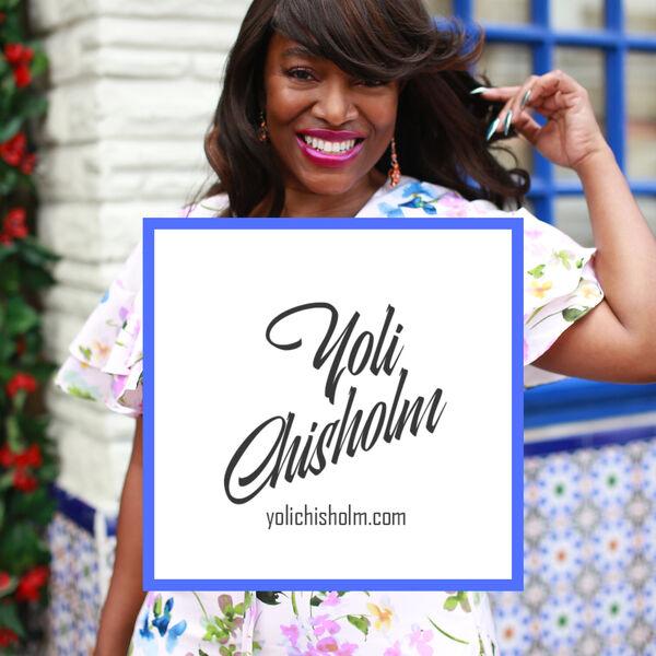 Yoli Chisholm Podcast Artwork Image