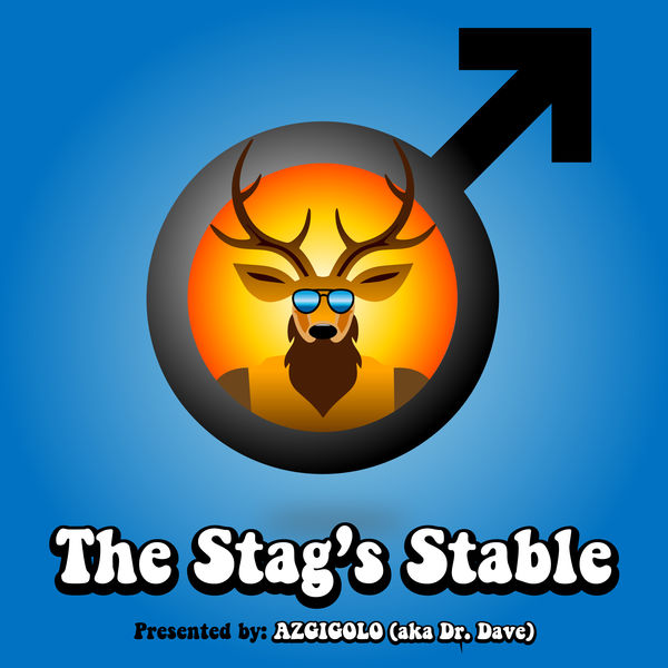 The Stag's Stable Podcast Artwork Image
