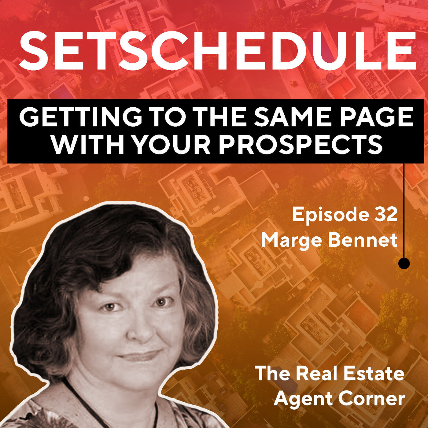 Getting to the Same Page with Your Prospects - Marge Bennett