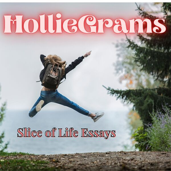 HollieGrams Podcast Artwork Image