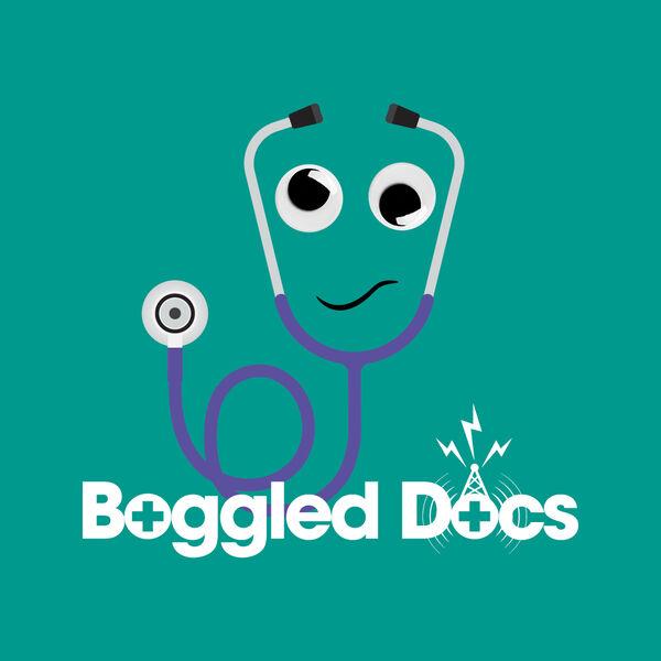 Boggled Docs Podcast Artwork Image