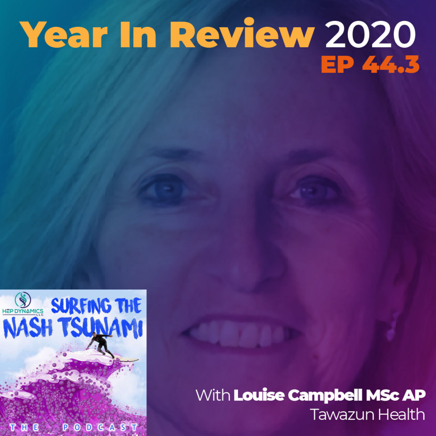 """44.3 2020 Year In Review: Revisiting the """"MAFLD vs. NAFLD"""" debate"""