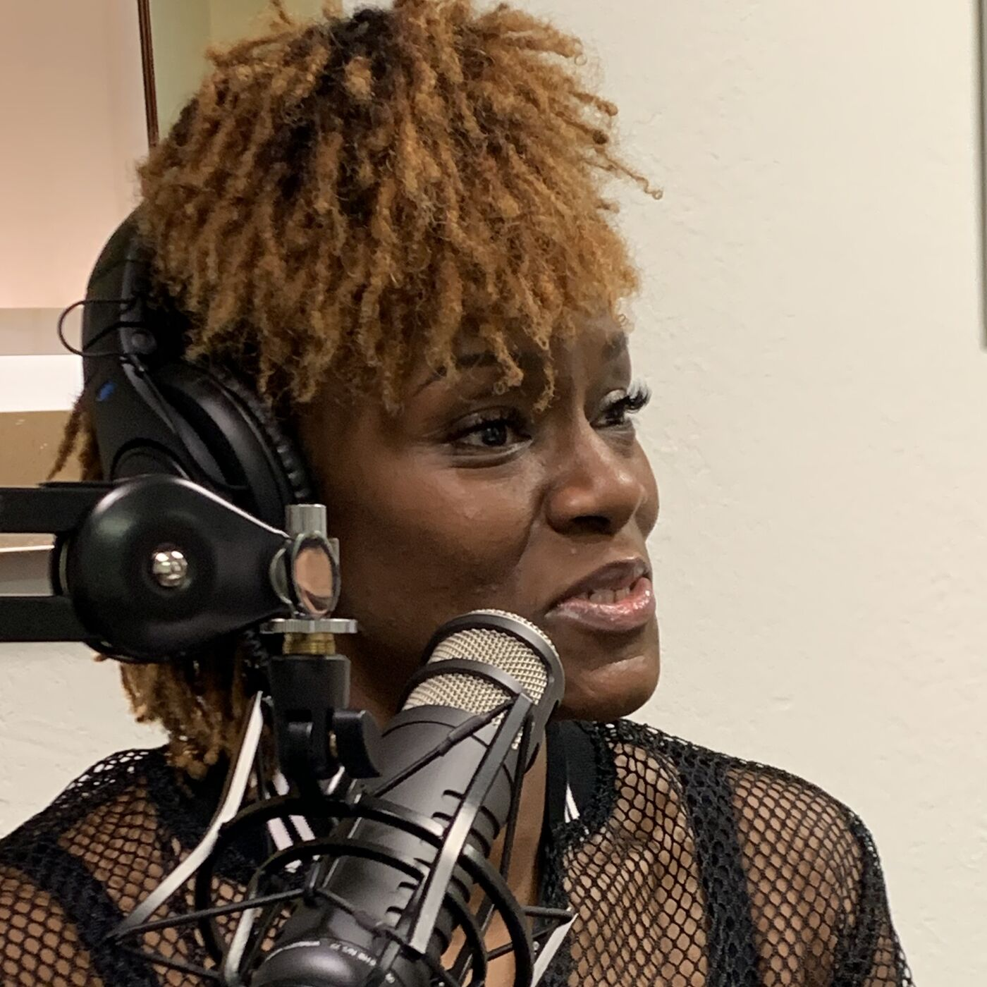 Ep9_Meet the Queen of DFW Fashion Design (Tawni Haynes)