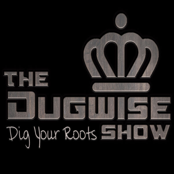 DUGWISE Podcast Artwork Image