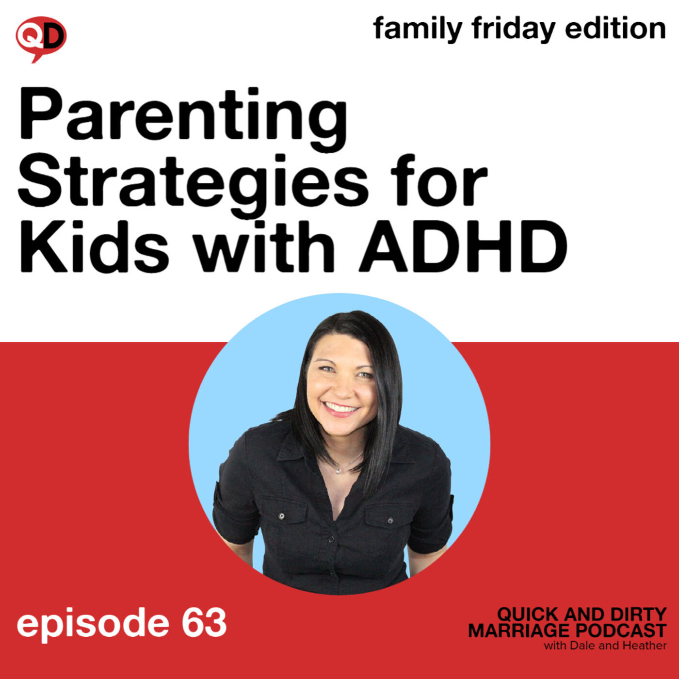 (FF) Parenting Strategies for Kids with ADHD