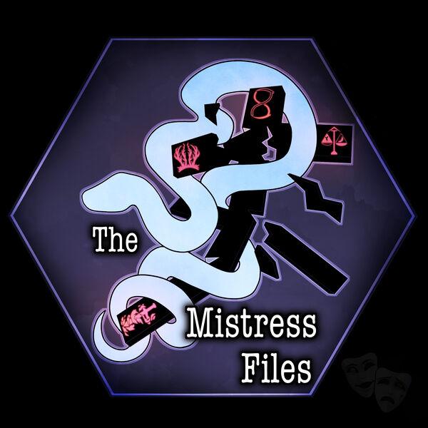 The Mistress Files Podcast Artwork Image