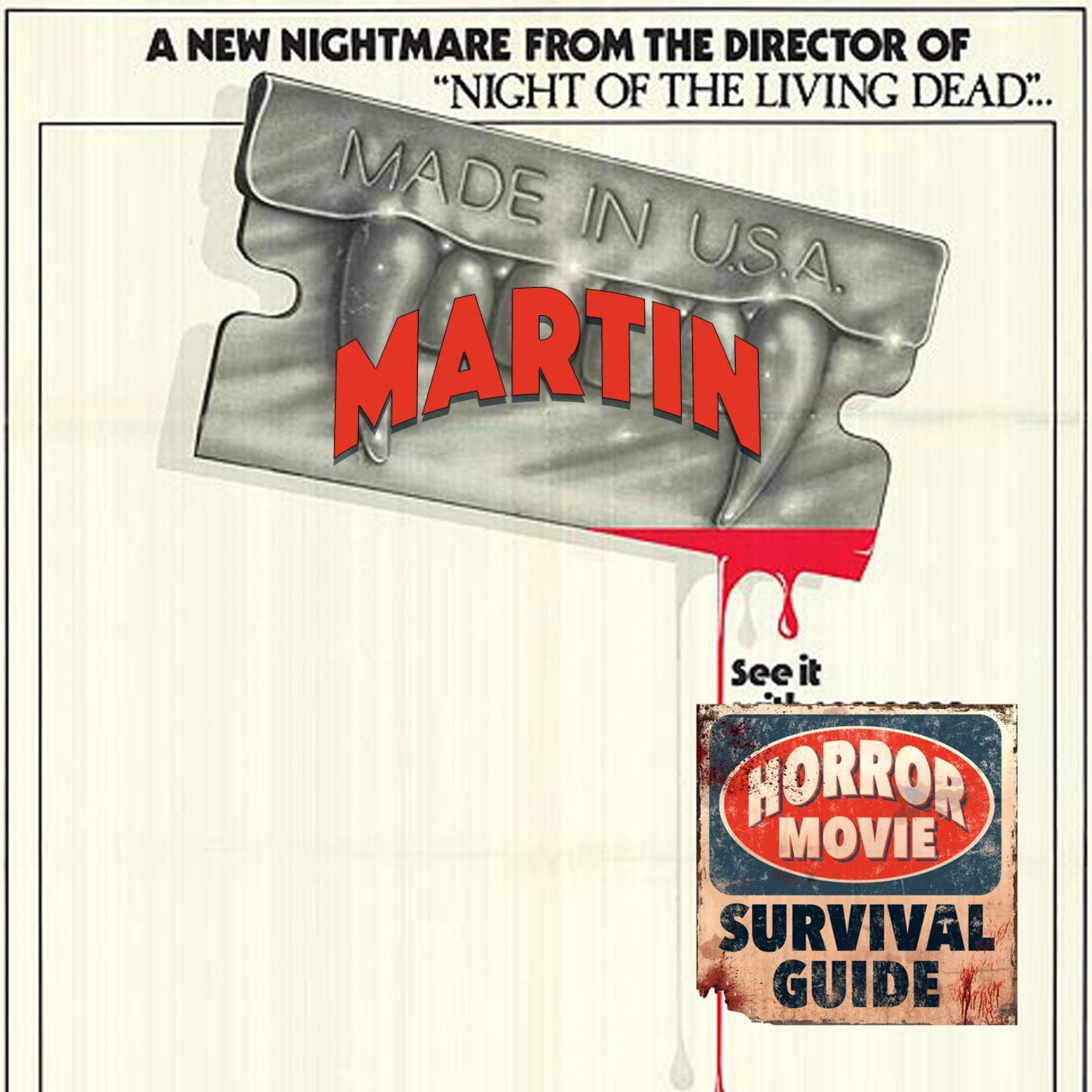 """Martin """"I am Always Careful with Needles."""""""