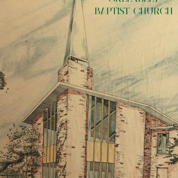 Greenbelt Baptist Church's Podcast Podcast Artwork Image