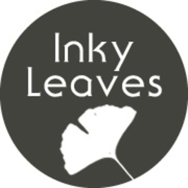 Inky Leaves Podcasting - Audio Sketchbooks and Soundscapes Podcast Artwork Image