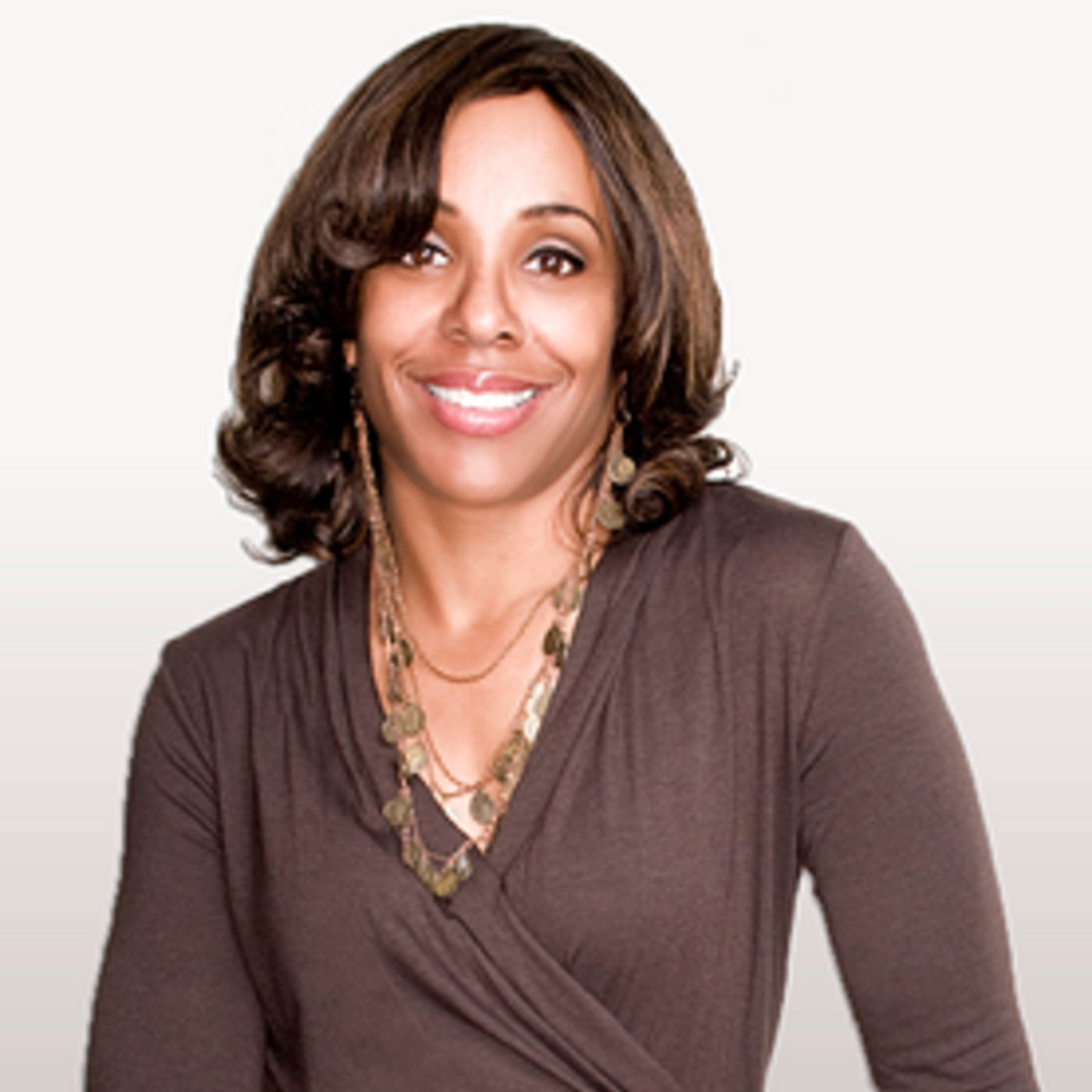 """Marala Scott: Oprah's Ambassador of Hope, Author- Intuition: """"How To Be Inspired During The Holidays Through Tough Times""""_11/23/14"""