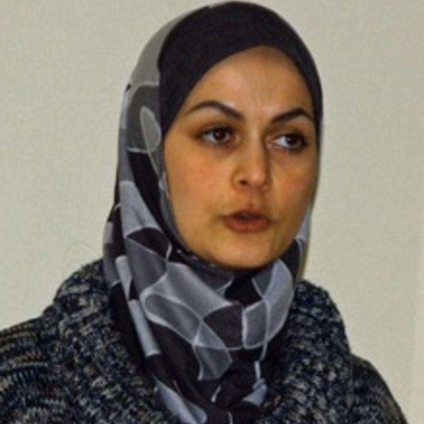 Gaza-Palestinian author and activist Laila El-Haddad recalls Operation Cast Lead