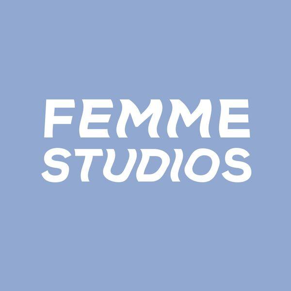 Femme Studios Podcast Artwork Image
