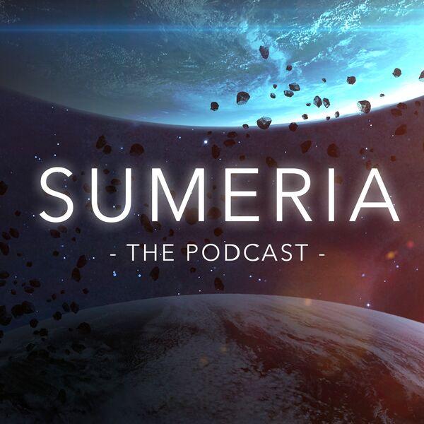Sumeria Podcast Artwork Image