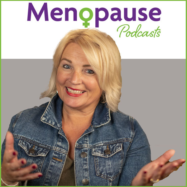 Menopause Podcasts Podcast Artwork Image