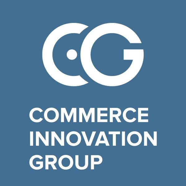 Commerce Innovation Podcast Podcast Artwork Image