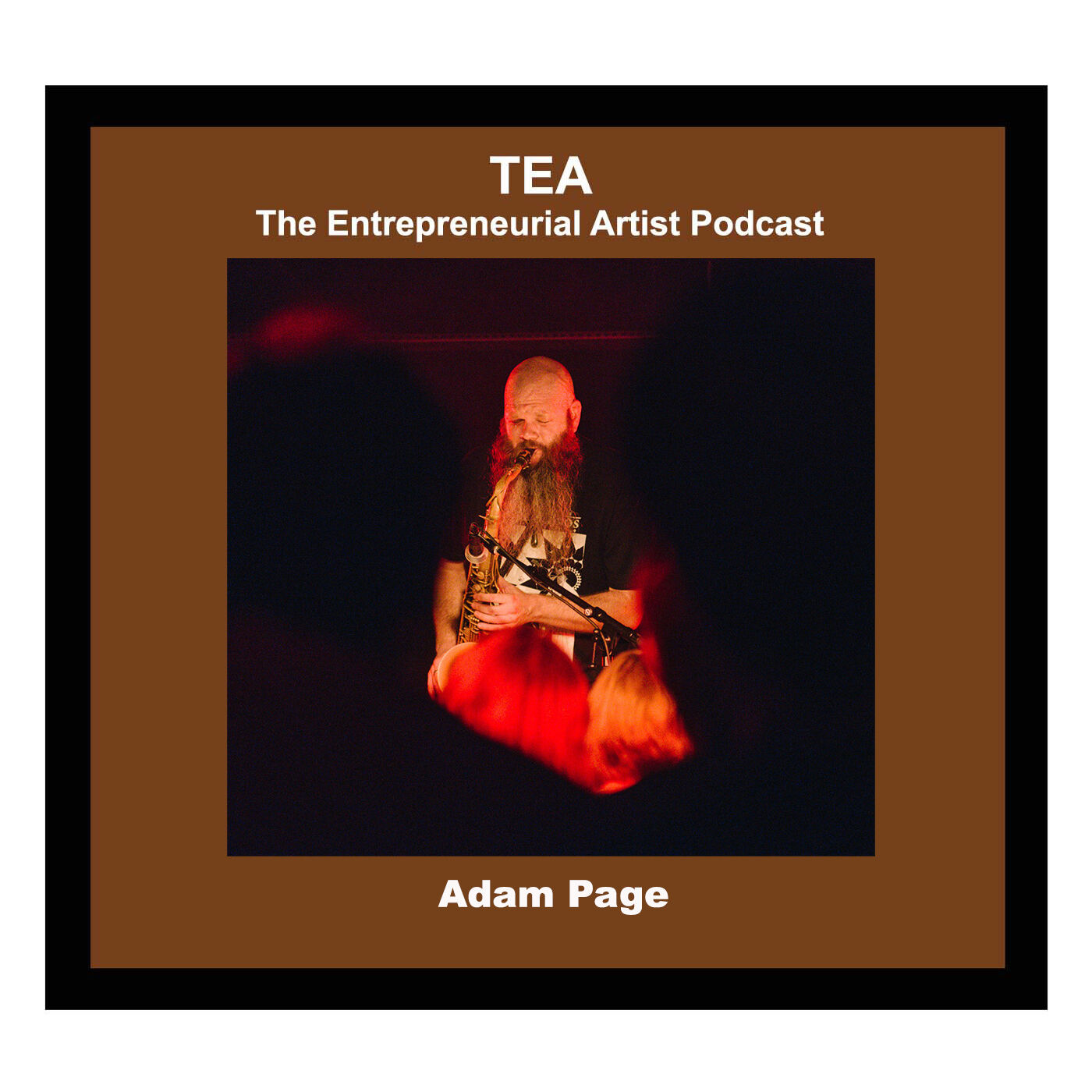 A chat with Adam Page, Musician/Composer/Record Producer/Multi-intrumentalist