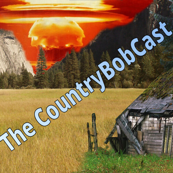 The CountryBobCast Podcast Artwork Image