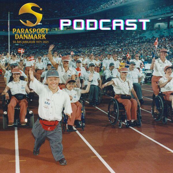 Parasport Danmarks podcast-serie Podcast Artwork Image