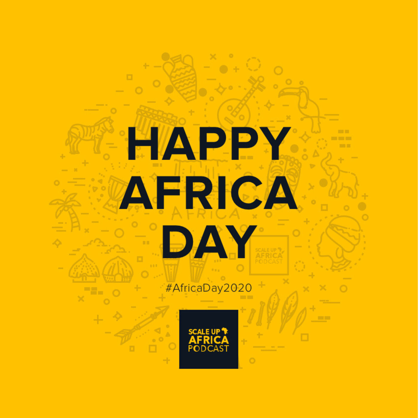 Scale Up Africa celebrates Africa Day 2020