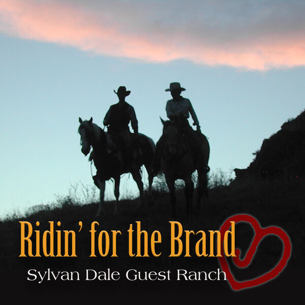 Ridin' for the Brand Podcast Artwork Image