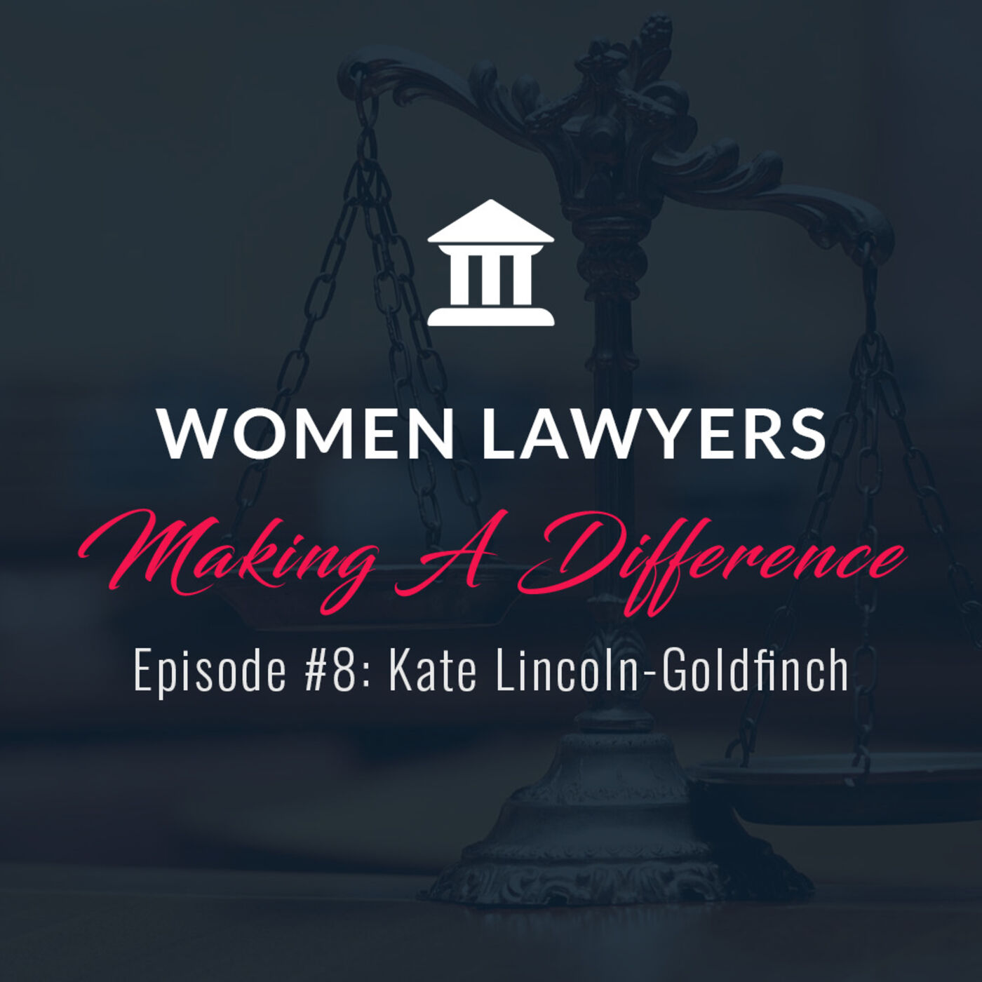Women Lawyers Making A Difference: Interview with Kate Lincoln-Goldfinch