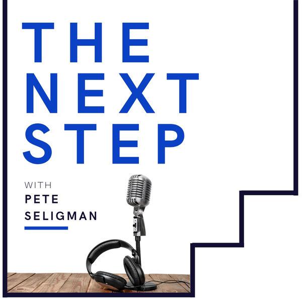 The Next Step Podcast Artwork Image