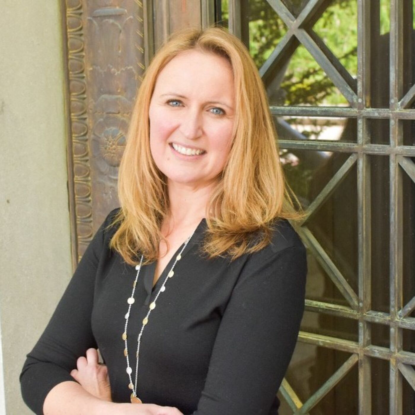 Meredith Stoddard of Fidelity Investments
