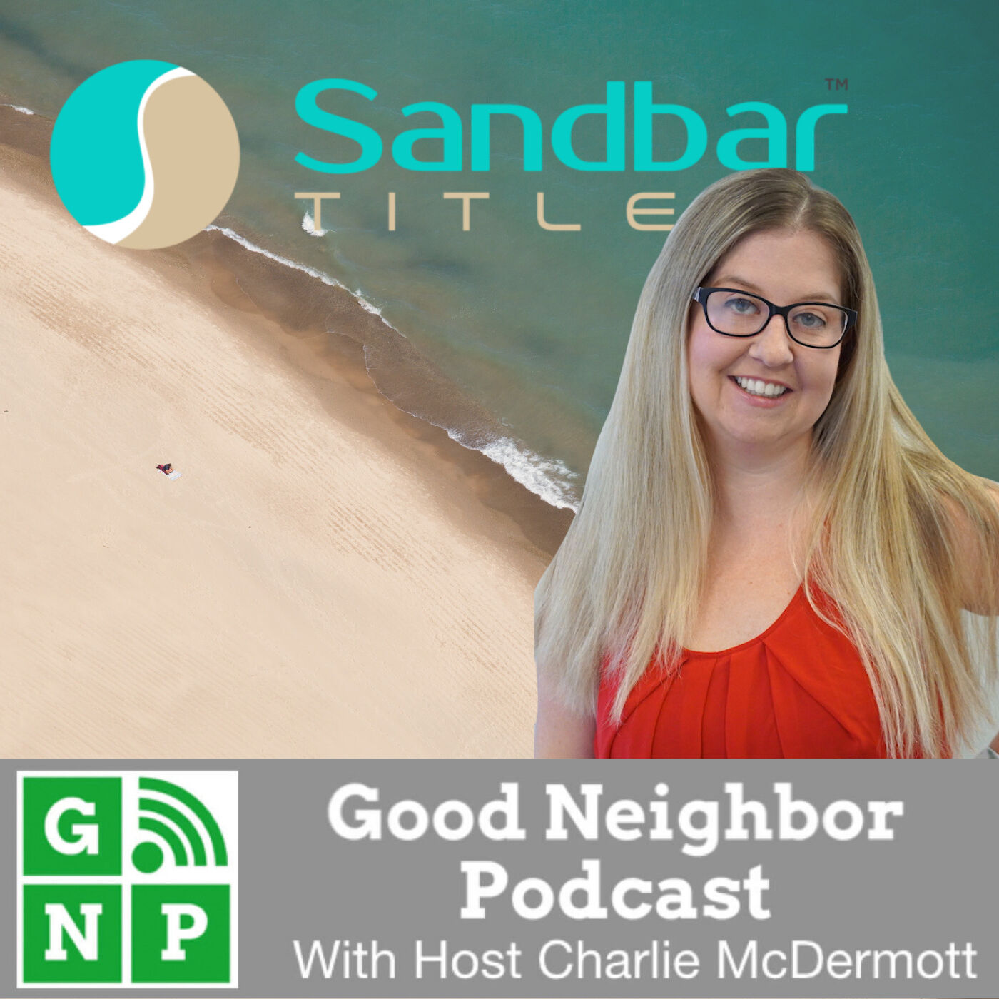 EP #518: Sandbar Title with Vanessa Rogers