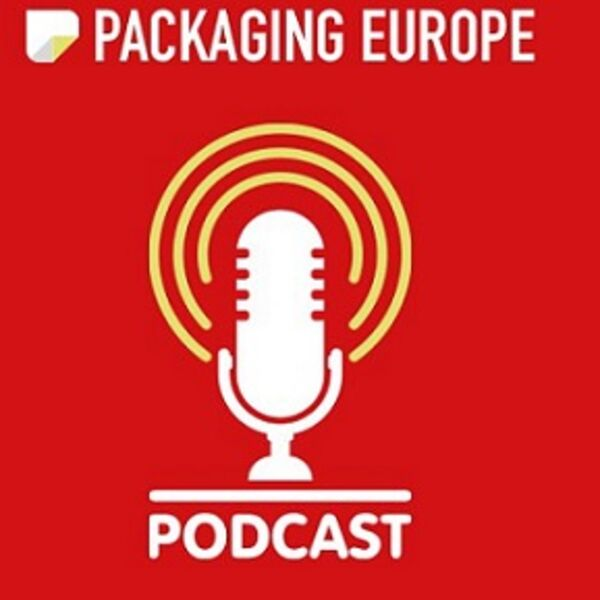 Packaging Europe's Podcast Podcast Artwork Image