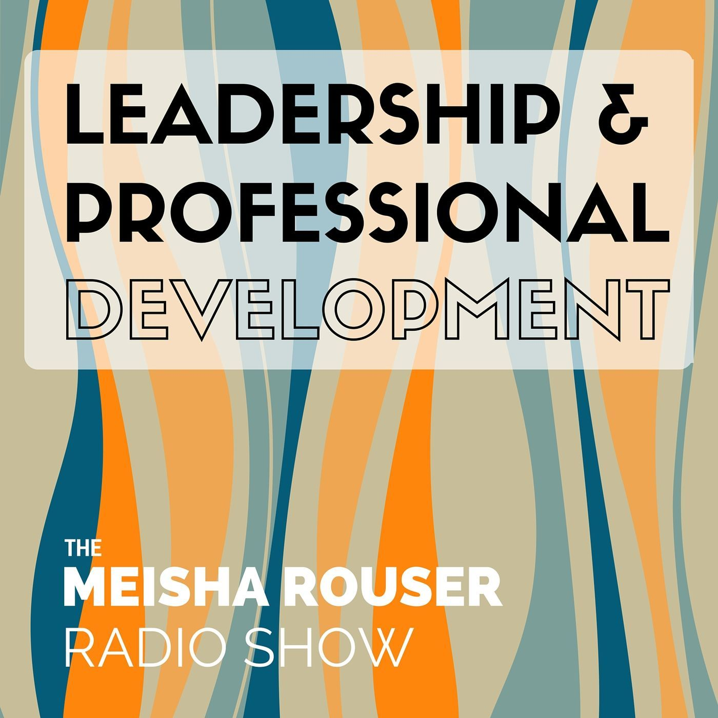 24: Understanding the Power of Voice When Leading