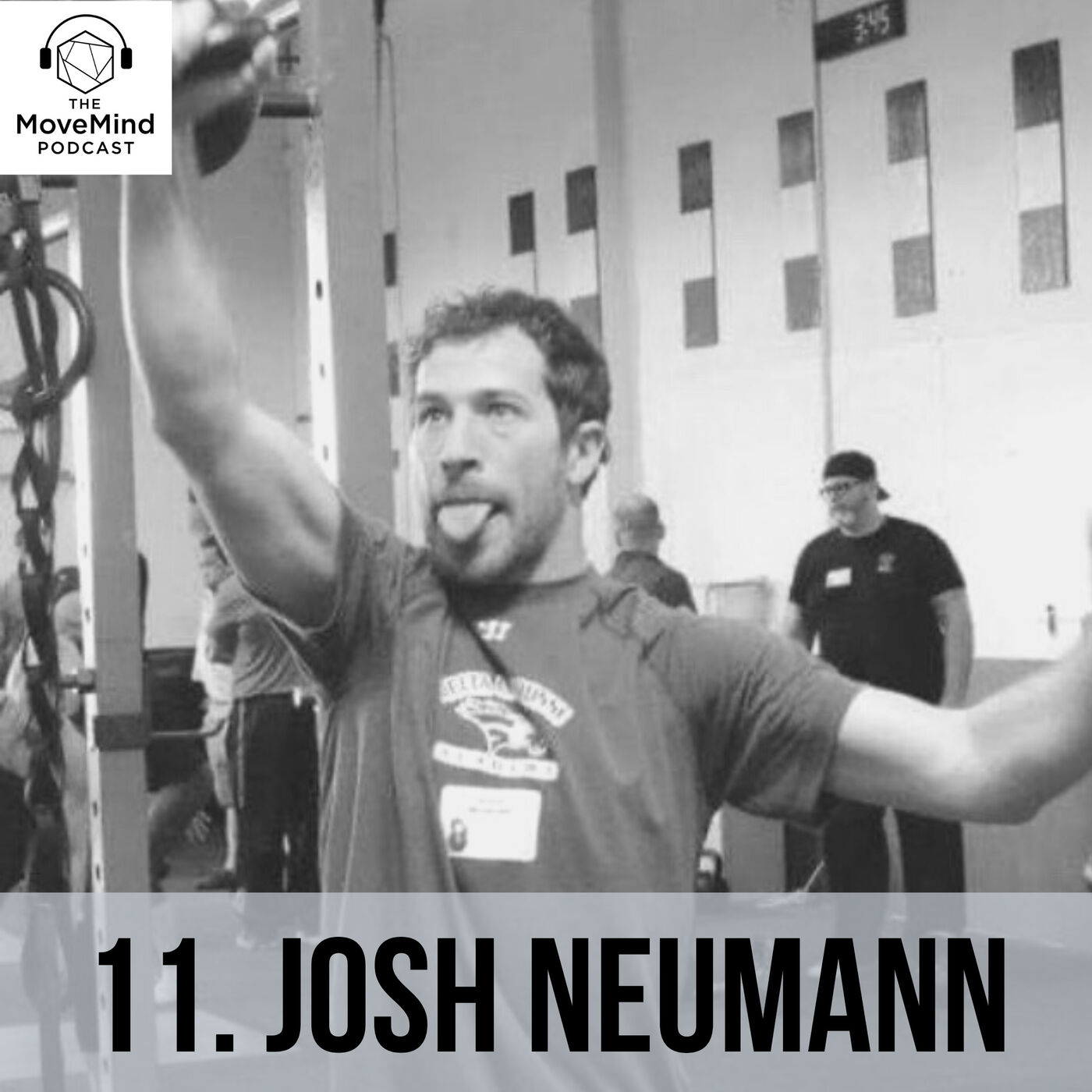 Josh Neumann on Coaching With Enthusiasm, The First 15 Minutes and Encouraging Flow States (#11)