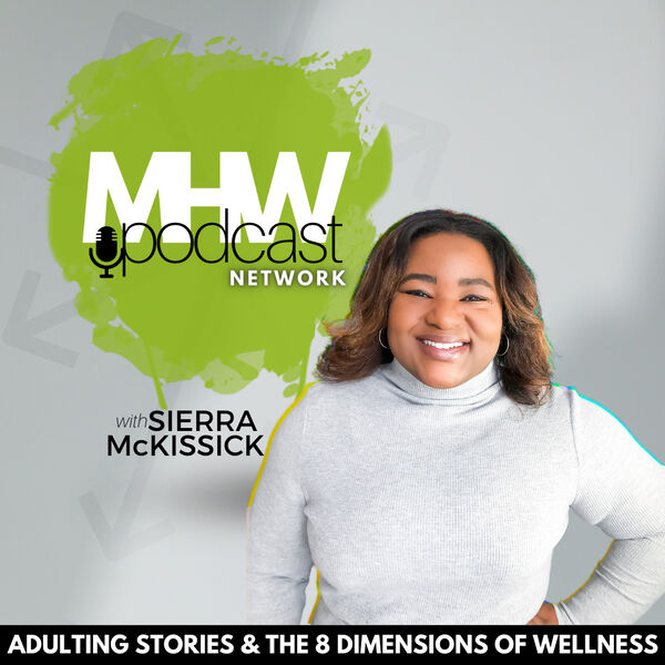 McKissick Health Podcast Artwork Image