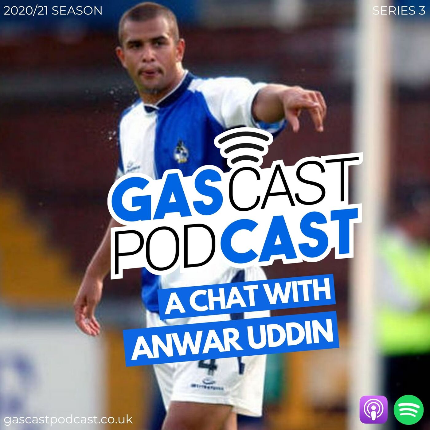 A CHAT WITH: Anwar Uddin