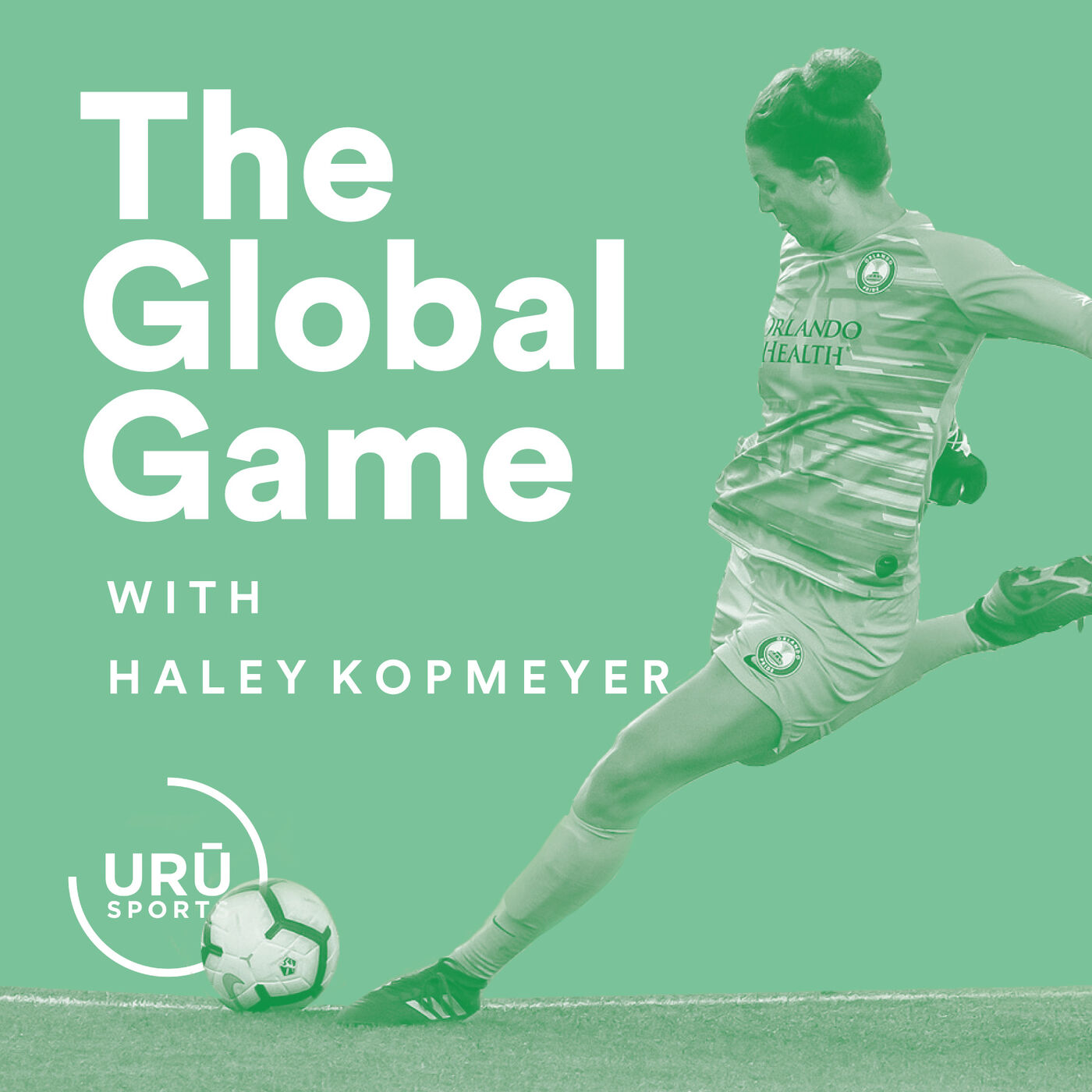 Haley Kopmeyer |  Drafted via Twitter