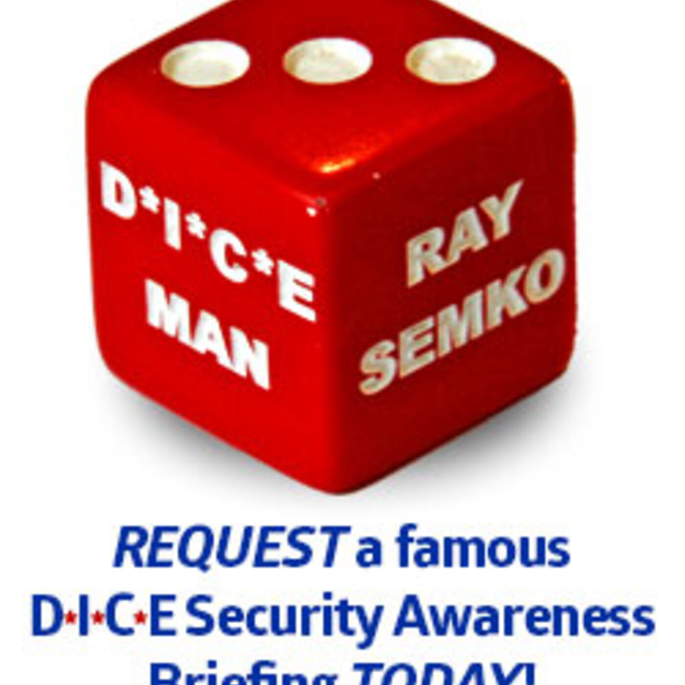 How to protect anything DICE Man Part II