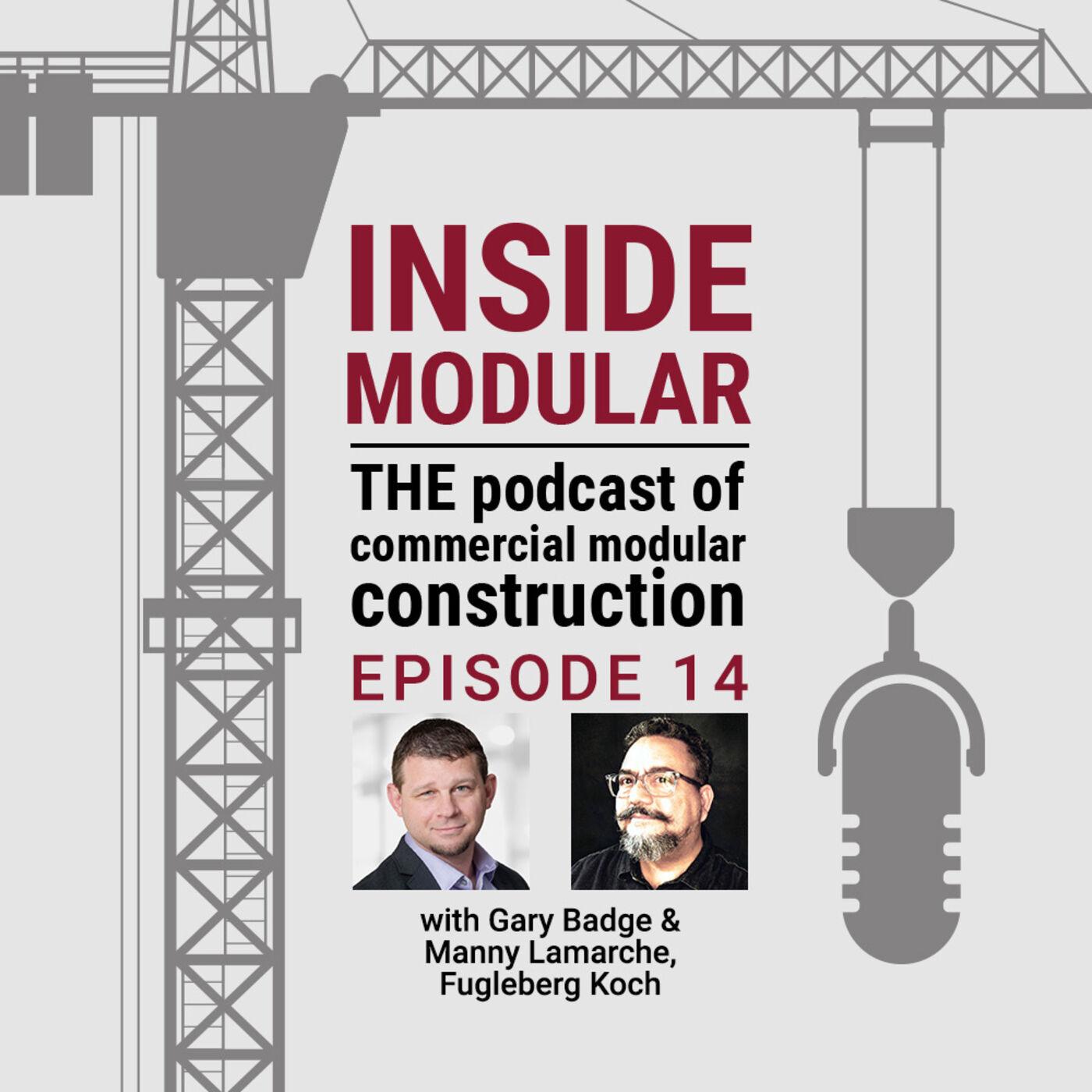 Embracing Modular As Design Professionals w/ Fugleberg Koch